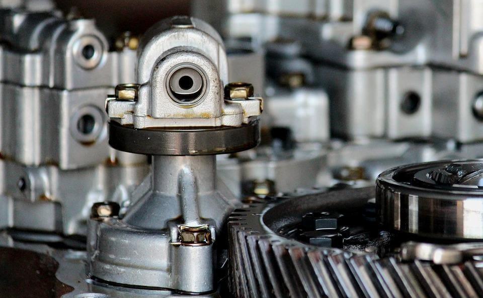 transmission repair in north york