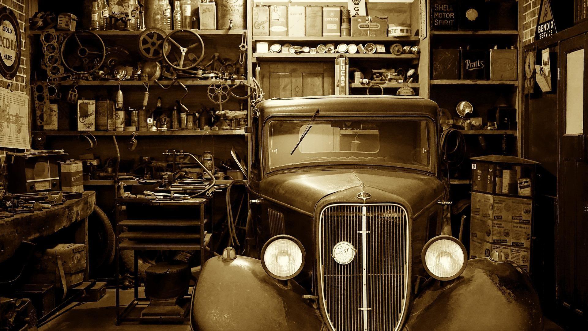 Finding a Trustworthy Auto Mechanics Near Me