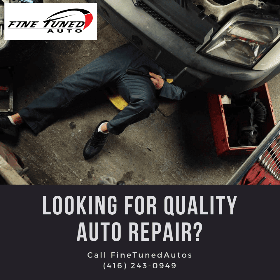 Hire the Right Auto Repairing Shop near You