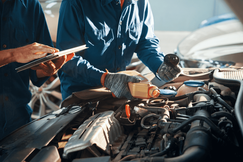 Professional Oil Change Services for Car Models like Honda, Toyota