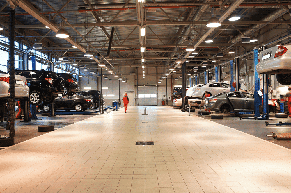 Things to Keep in Mind When Looking for Auto Repair in Toronto