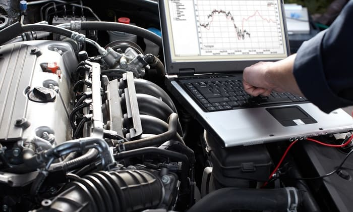 Auto Mechanic Computerized Diagnostics: What is it?