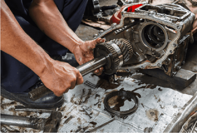Transmission Repair Services: A Must for a Healthy Vehicle