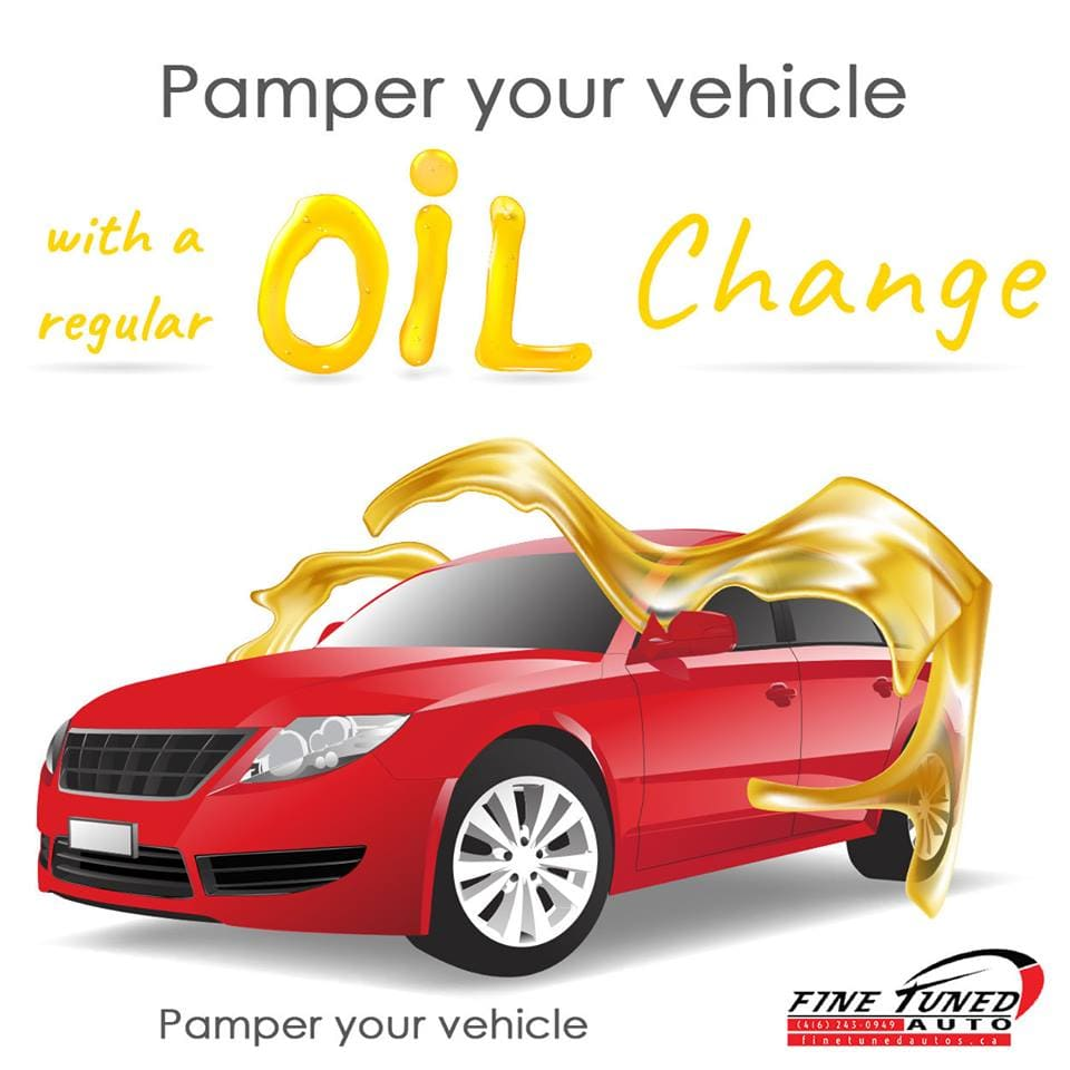 5 Benefits of Changing Car Engine Oil Regularly