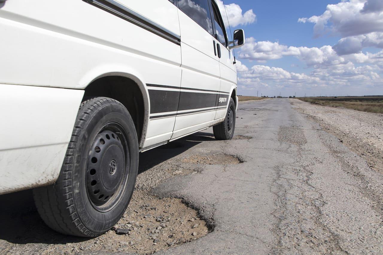 pothole-damage