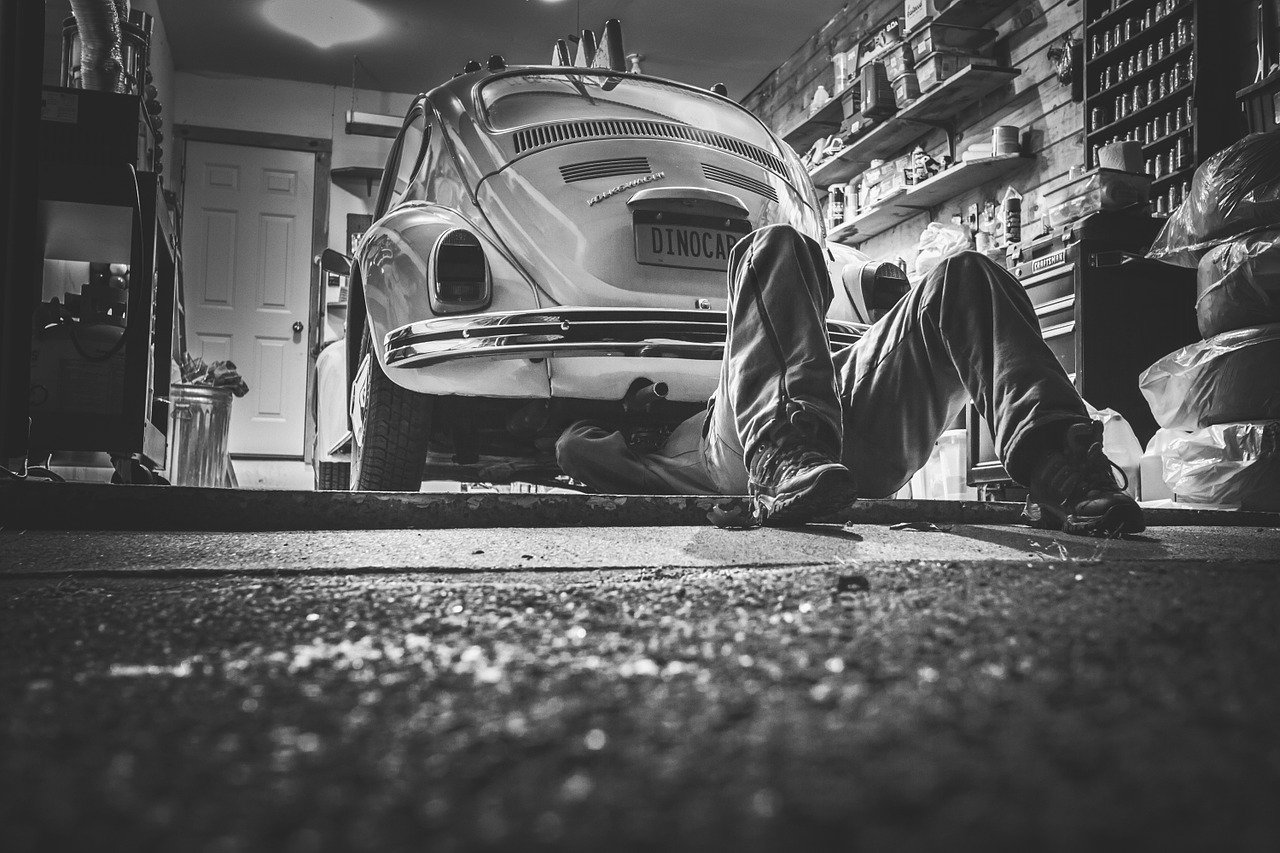 5 Things to do as You Visit a Car Mechanic in Toronto